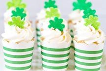 st. patrick's day recipes / st. patrick's day decor, recipes and decoration ideas.