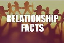 Relationship Facts / Enrich your life with interesting facts about relationships, such as babies, adoption, mothers, fathers, housewives, and much more.