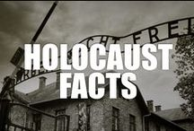 Holocaust Facts / Beginning with a simple boycott of Jewish shops and ending with the murder of over 11 million people, including 6 million Jews, the Holocaust was a state sponsored system of genocide.   Learn more important Holocaust facts here.