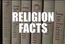 Religion Facts