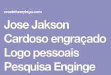 Criar Logo engraçado - Funnylogo Jose Jakson Cardoso / selecione um estilo de logotipo  criar google estilo criar google logo http://createfunnylogo.com/ Funnylogo Facebook Jose Jakson Cardoso http://createfunnylogo.com/facebook/Jose%20Jakson%20Cardoso