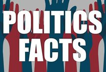 Politics Facts
