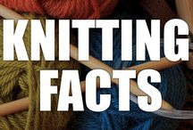 Knitting Facts