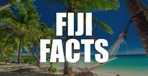 Fiji Facts / Take a sip of Kava, peruse the cannibal dolls, and enjoy the sunshine. The following Fiji Facts will introduce you to the astonishing Pacific Archipelago.