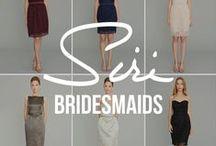 Siri Bridesmaids