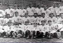 Boston Braves
