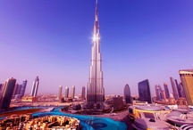 Mega Structure / the bigest thing that created by human