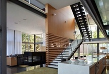 - STAIRCASES - / Inspiration staircases