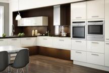 - KITCHEN - / Baskervilles kitchen inspiration pins!
