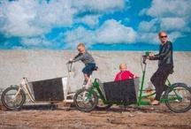 Biporteur Christianiabikes