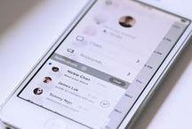 Web design - mobile