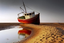 Boat's / by Tina Ehler