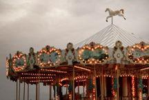 Carousel  / by Tina Ehler
