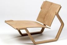 Chairs / -Iconic chairs, remarkable stools and pretty benches-