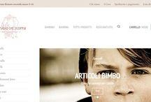 Armadio che scoppia / Abbigliamento vintage firmato per bambini 0-14 anni!  Disponibile in negozio a Bologna e on line . www.armadiochescoppia.it