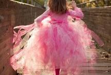 Pink & Grey Inspiration / Inspiration Rose & Gris  /