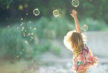 Sparkling / Ça pétille ! / Parce qu'Omum est aussi une marque pour les futures mamans modernes et pétillantes !