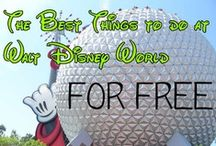 Dreaming of WDW / This board is filled with the best tips & ideas for planning a visit to Walt Disney World.