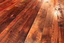 Antique/Reclaimed Lumber Inspiration / Masons Mill & Lumber can supply your next Antique/Reclaimed lumber project!
