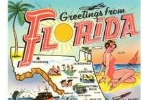 Vacation 2013 - Florida
