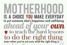 Omum's Good Mood / Citations pour mamans / Parce que les (futures) mamans sont notre plus belle source d'inspiration, découvrez toutes ces citations pétillantes qui reflètent les valeurs d'Omum :)