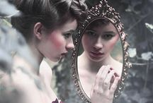 Mirror, Mirror... who's the fairest of them all