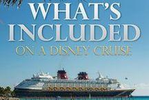 Other Disney Parks & Experiences