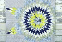 art quilts / by Dot Gould