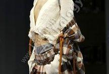 Mode Universalis / De la belle mode, de tous temps, de partout, sans classification, des vracs...