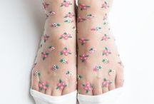 calcetines saltarines