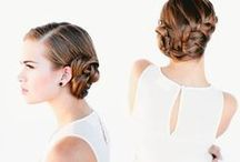 hair style / Hair style ideas for every time :)