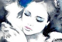 Watercolours.love.it.