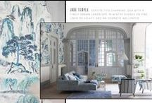 Designers Guild / Designers Guild designs and wholesales furnishing fabrics, wallcoverings, home accessories, upholstery, and bed and bath collections worldwide. The company is headed and owned by brother and sister, Tricia Guild, Founder and Creative Director, and Simon Jeffreys, Group Chief Executive. The Designers Guild business philosophy is to combine creativity and innovation with the highest levels of quality: quality of design, product, service and people.