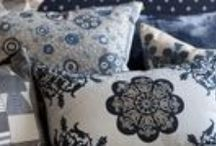 William Yeoward / William Yeoward is one of London's leading creative forces, with a reputation as a stylemaker, retailer and designer of truly beautiful product for the home.  Radford is the sole Australian distributor for William Yeoward.   To view the latest collections visit http://www.designersguild.com/fabric-and-wallpaper-showroom/william-yeoward/