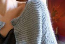 *pletení