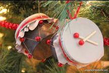 Christmas / Ting til jul