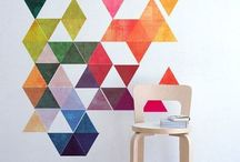 Wall decor / Inspiration for your home decor