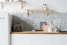 Cooking space / Inspiration for your cooking area