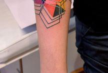 Geometr-ink!