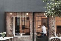 shop/office interior idea