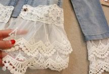 Diy clothing and accessories