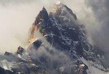 Душой в горах