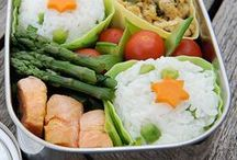 Bad-ass Bento Boxes! / Looking for awesome Bento box ideas? Search no further! FoodVacBags.com