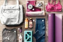 Hot Yoga Prep / This board will summarize some of the best hot yoga gear around.