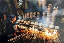 In Focus: Asia for Foodies / Great asian food found all around that will make your mouth watering... Yummyyyyy