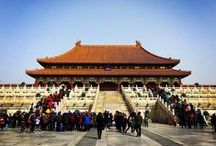 Fascinating Beijing / Exploring Beijing - places to visit, beautiful design, weird things and cool findings... to share with travel lovers and local enthusiasts