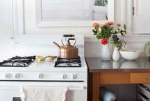 covetable kitchens