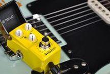 JOYO Guitar Effect Pedals / JOYO Pedals - Guitar Effects from JOYO Audio UK. Shop : http://www.JOYOeffectpedals.co.uk UK Distribution :  http://www.JOYOaudio.co.uk