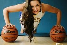 Basketball Girls / Motivation for girls who love to shoot hoops! Check out: http://www.dragonwinggirl.com - a line of comfortable, high performance sports wear for girls who love to play Basketball and other sports!