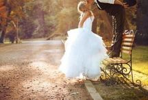 Weddings :) / by Courtney Brown